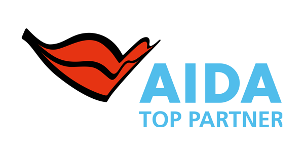 AIDA Top Partner